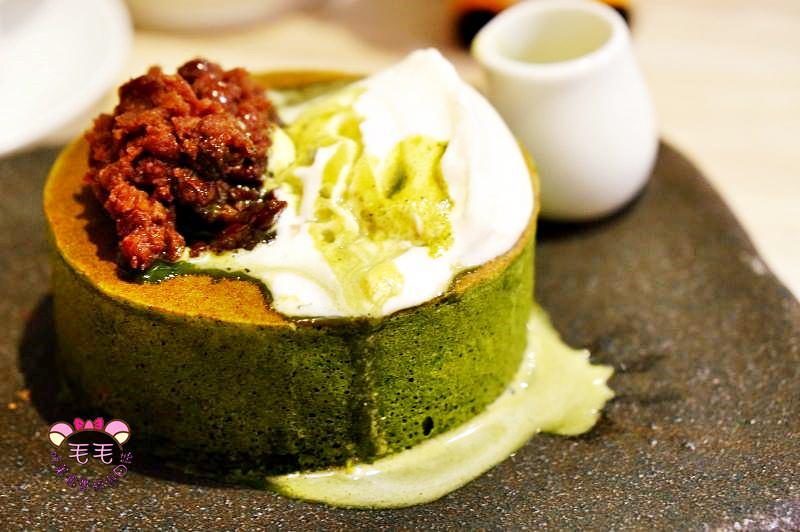 東京池袋美食》雪之下神好吃抹茶超厚鬆餅♥心目中第一名,靜岡茶牧場牛奶更是抹茶控不能錯過的東京推薦下午茶