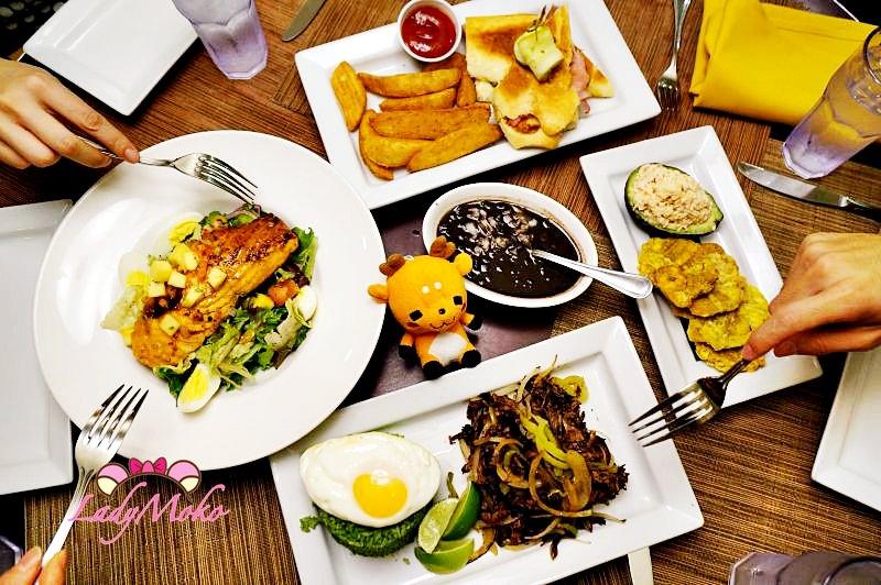 紐約美食餐廳推薦》Havana Central。好吃又特別的古巴菜/近時代廣場