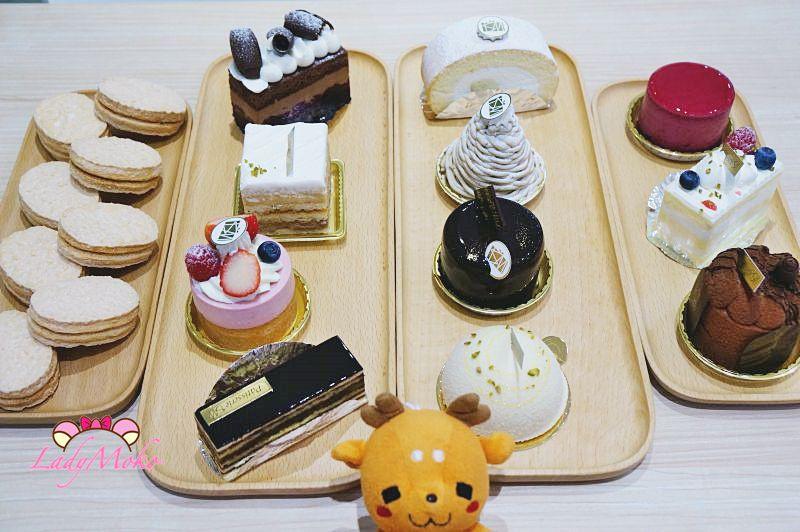 天母職業級法式甜點》ISM主義甜時,日本主廚12道甜點一次品嘗!台北士林
