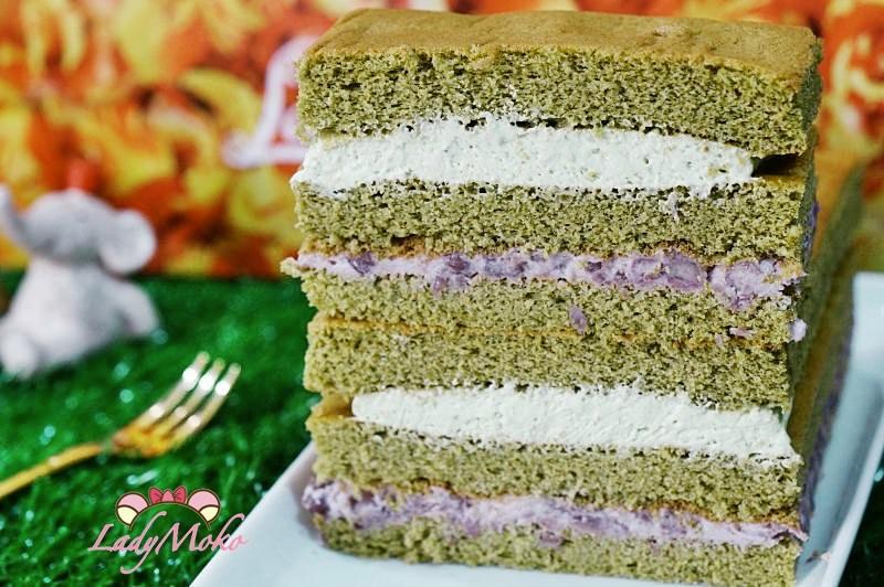 母親節蛋糕》Laetitia拉提莎xTsujiri辻利,季節限定口味手工泡芙甜點專賣店