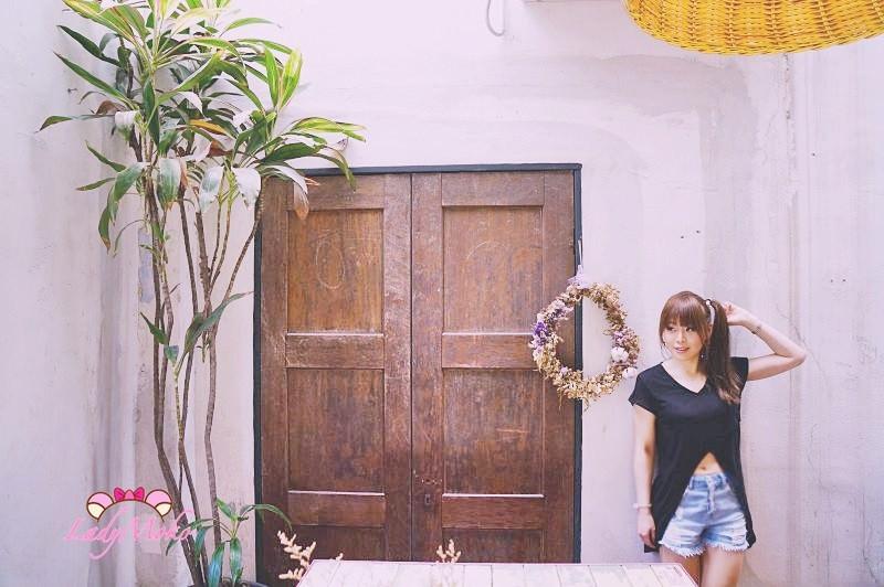 吉隆坡美食》美真林,超隱密超美咖啡館,在地人不藏私推薦超隱密文青甜點咖啡店!