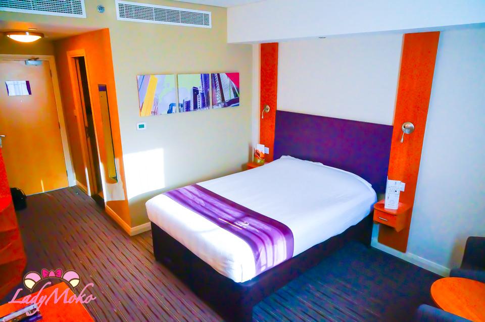 杜拜機場平價飯店推薦,快閃杜拜首選飯店Premier Inn Dubai International Airport,10分鐘到機場
