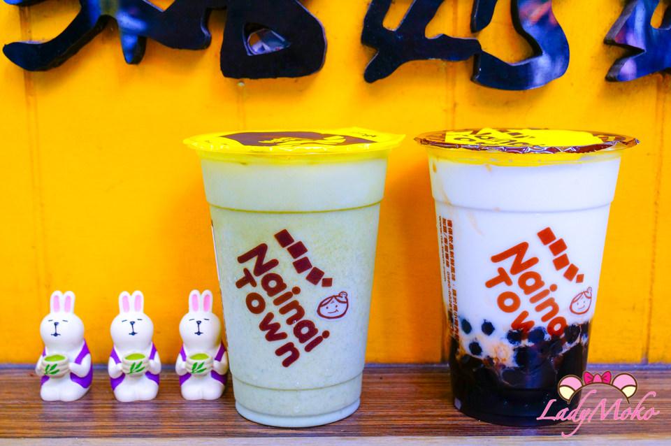 新竹美食》糖奶奶護城河店,手炒黑糖珍珠牧場直送鮮奶/抹茶鮮奶