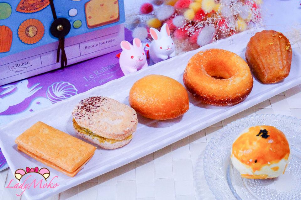 中秋禮盒宅配推薦》法朋烘焙甜點坊,中法完美結合的藝術創作甜點伴手禮推薦
