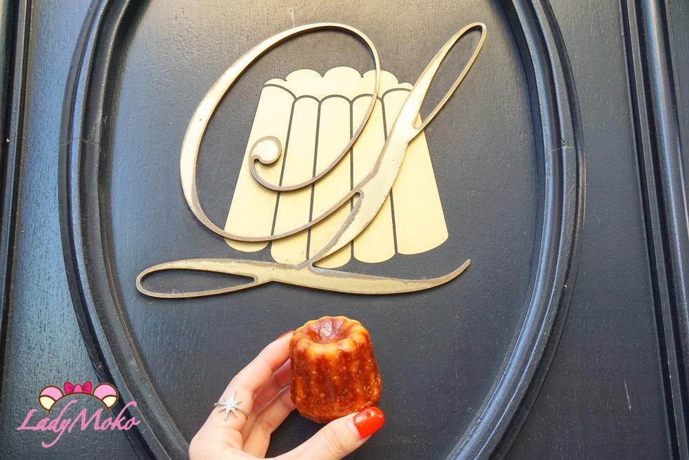 巴黎甜點推薦|Lemoine,號稱巴黎最好吃可麗露專賣店
