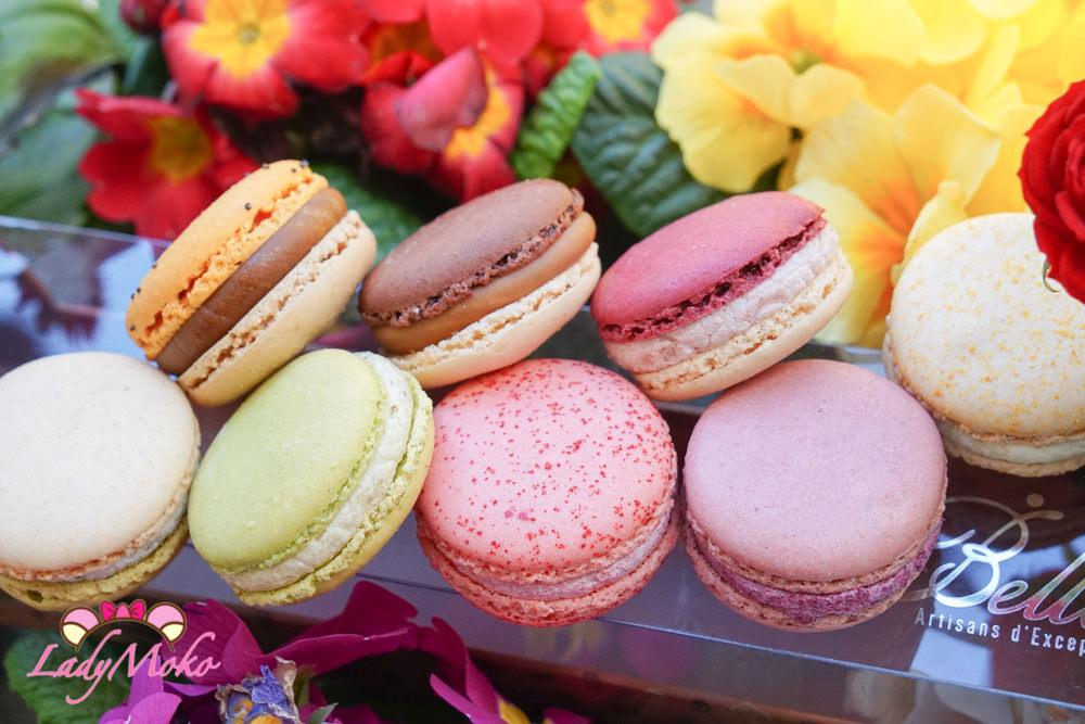 Tours杜爾甜點推薦|Chocolaterie Bellanger,馬卡龍巧克力專賣,超多口味品質優秀