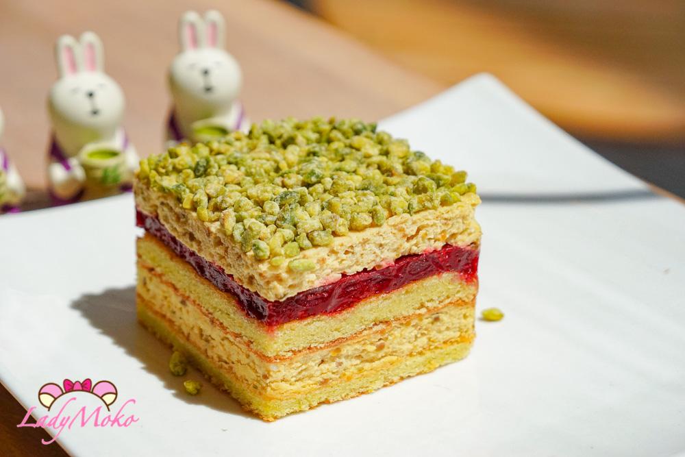 法國勒芒Le Mans|Takayanagi,有抹茶甜點的舒適日法結合法式下午茶甜點店