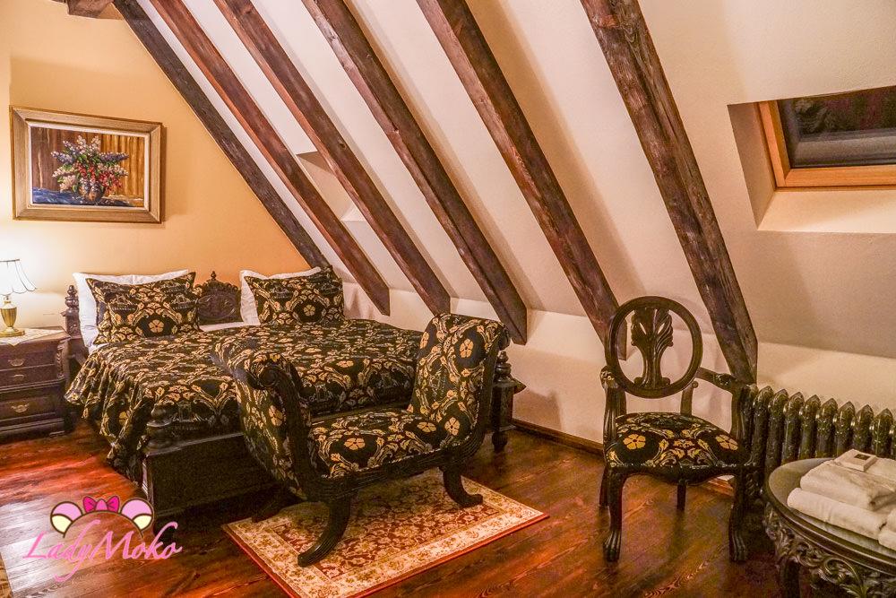 捷克CK小鎮超推薦宮殿般五星飯店|Hotel Ebersbach,交通位置極好且價格合理