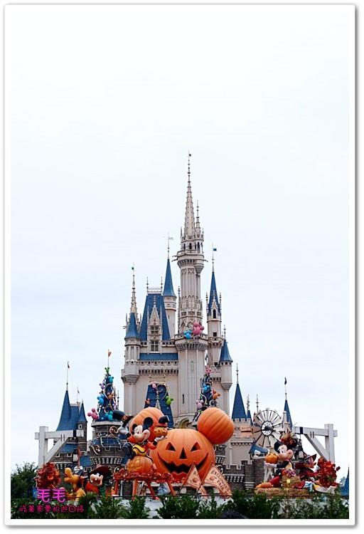 東京迪士尼 》快速通關票解說與使用。迪士尼白天遊行全紀錄。30週年歡樂幸福年~玩樂篇part1.(圖多|Tokyo Disney Land|自由行)