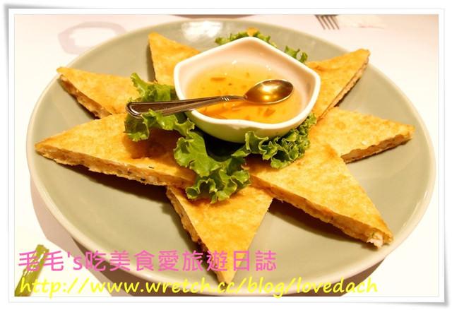 食記。瓦城泰國料理 》專櫃級的泰式料理