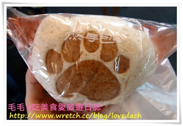 台中西屯 》遊 : 大吃大喝逢甲夜市~熊掌包、黑鯛麻糬鯛魚燒、臭豆腐、茶葉蛋(2012暑假)