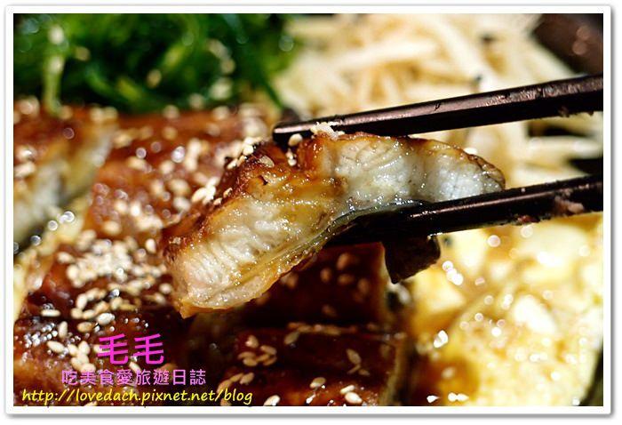 台北信義 》食記:道樂Douraku日式料理居食屋。新店開幕,CP值超高的日式料理,台北終於有像樣的鰻魚飯了!!!(拭淚)(邀約)