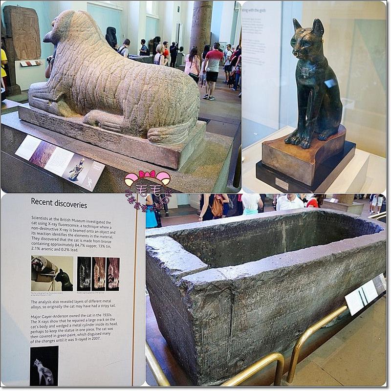 大英博物館5