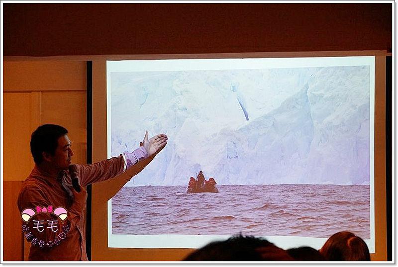 旅遊講座 》吉光旅遊南極。世界的盡頭,南極大解密!讓靈魂走入這白色無瑕的世界流浪吧!