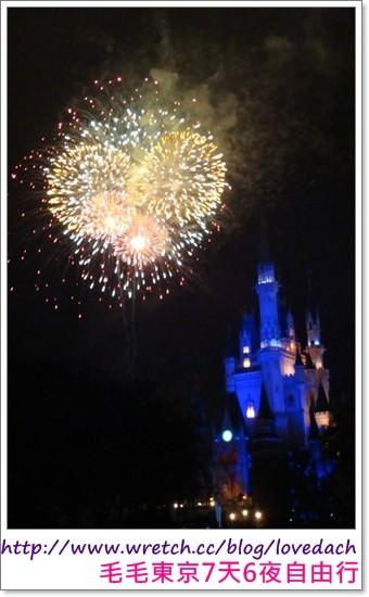2010東京迪士尼 》巴斯光年、怪獸電力公司、夜晚遊行♥part3(DAY3 Tokyo Disney Land)