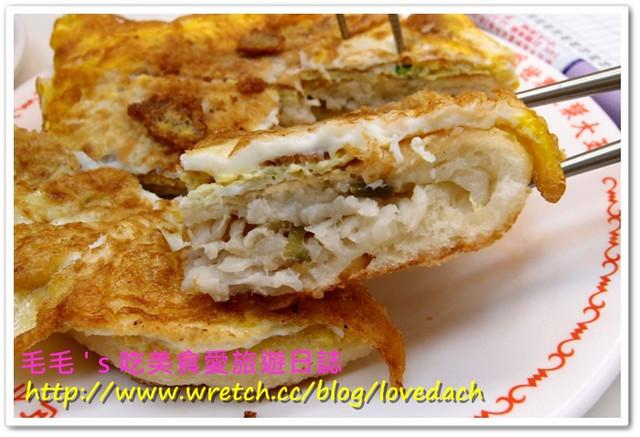 永和美食》世界豆漿,台北必吃早餐,厚度超驚恐蘿蔔絲蛋餅/油條滿載超讚鹹豆漿