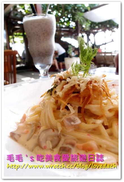 新北三芝 》食記:villa sugar。北海岸的峇里島風情/北海岸一日遊約會聚餐餐廳推薦
