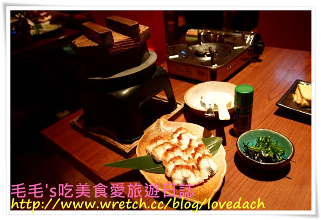 食記。和民居食屋(西門店) 》小份量的日式料理 | 服務態度好的沒話說