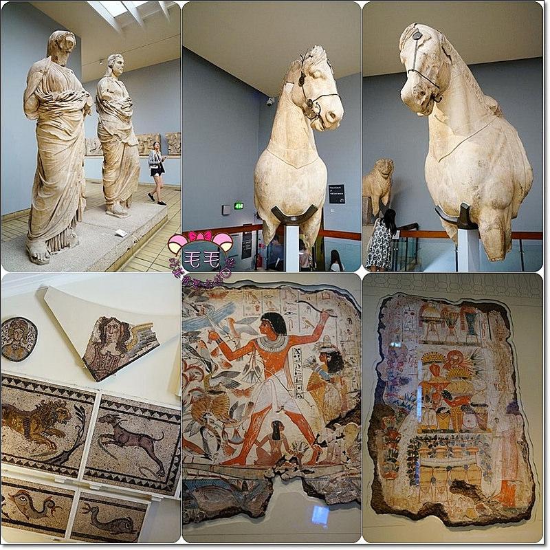 大英博物館15