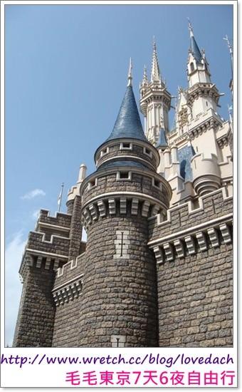 2010東京迪士尼 》史迪奇、爆米花筒、迪士尼美食、白天遊行完整記錄♥part2(DAY3 Tokyo Disney Land)