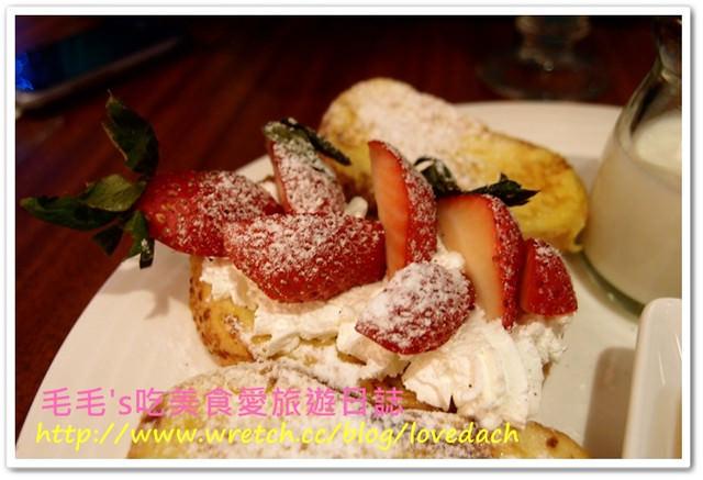 台北大安 》食記:鳥籠咖啡館bird cage。甜食鹹食都不錯,悠哉下午茶(已歇業)