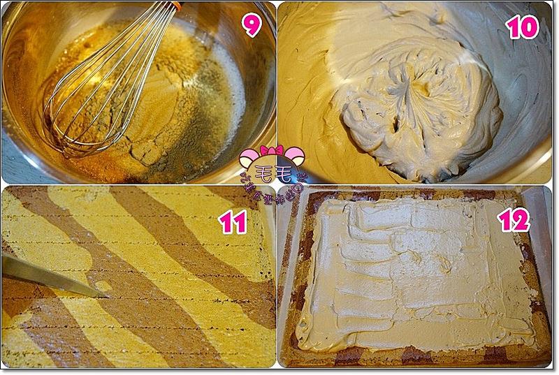 雙色蛋糕捲3