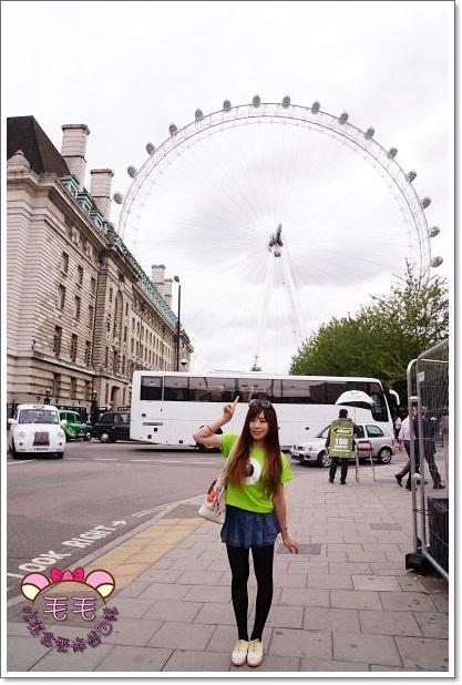 英國倫敦景點推薦|訂票教學 》The London Eye倫敦眼。一生難忘絕對值得的超讚景點,網路訂票才聰明(waterloo station)