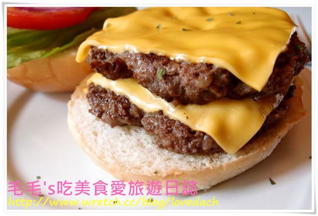 食記。Tom's Diner 》極簡漢堡