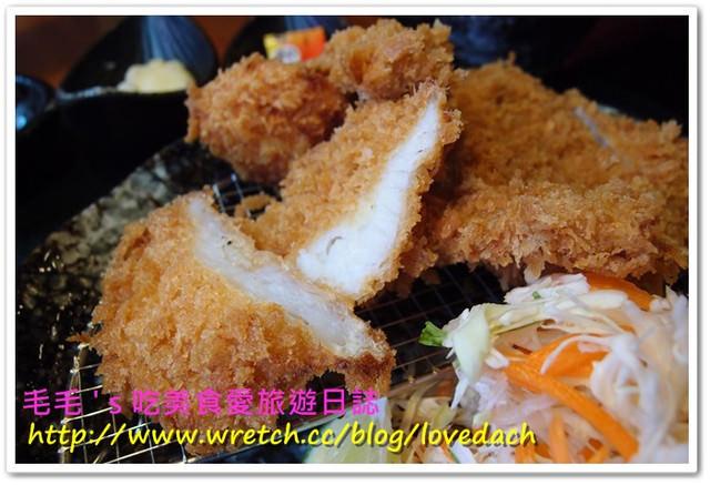 台北松山 》食記:勝田日式豬排店。(兄弟象飯店)(南京復興站)