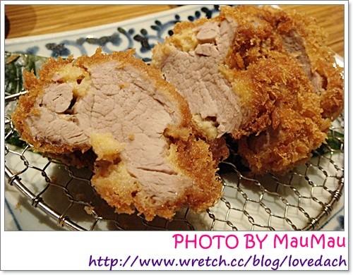 美食。あんず九州杏子日式豬排 》