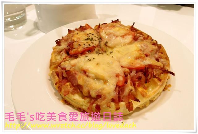 食記。美人塾Cafe 》專為女孩打造的粉紅下午茶輕食Cafe