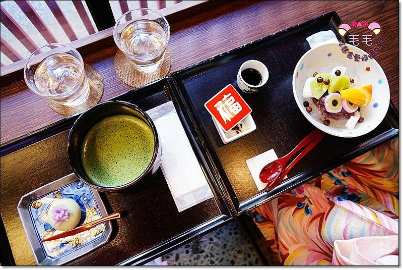 金澤美食 》森八和菓子。品嘗正統日式御用和菓子配抹茶,顛覆對於和菓子的刻板印象,金澤甜點美食推薦/名古屋北陸自由行8天7夜/伴手禮/東茶屋街/和服租借