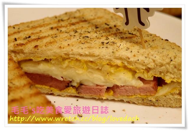 台北信義 》ARANZI CAFE阿朗基阿龍佐(南西店)。無敵可愛早午餐