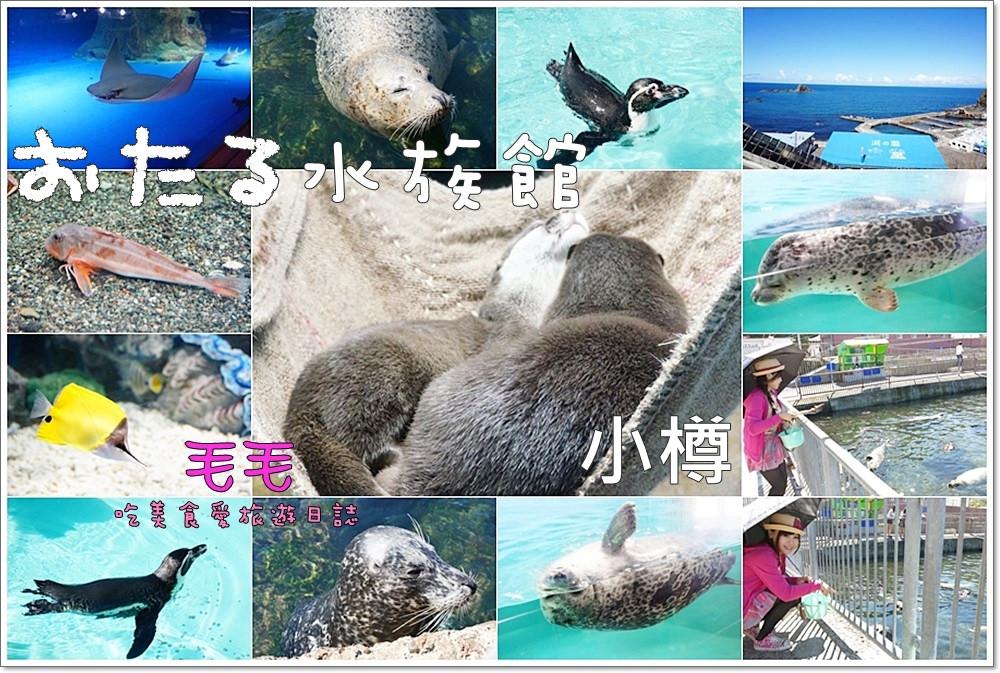 小樽水族館8