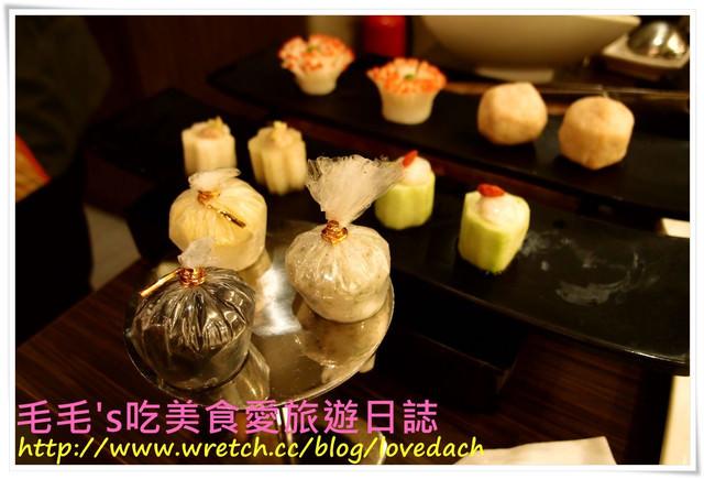 食記。聚 》北海道昆布鍋,食材超棒的美味火鍋