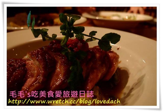 食記。L'IDIOT驢子餐廳 》生日大餐 (食物篇)