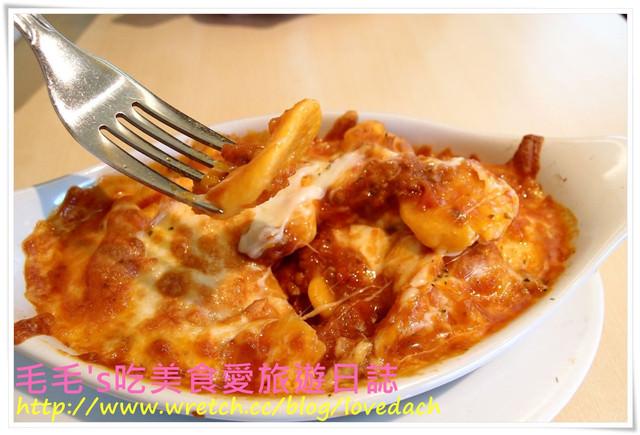 台北公館 》Movenpick莫凡彼冰淇淋主題餐廳。鹹食甜食都好吃 ! (已歇業)