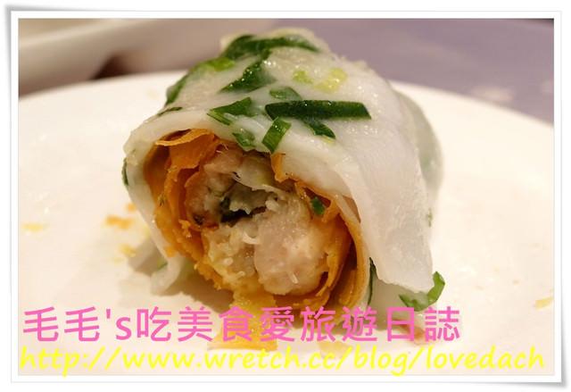 台北大安 》食記:京星港式飲茶。二訪 ~ 蜜汁叉燒酥和春風得意腸粉好好吃 ! !